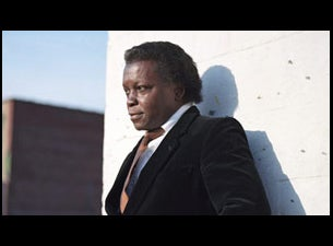 Lee Fields & the Expressions at Mystic Theatre