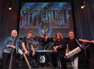 John Kay & Steppenwolf at Cerritos Center - Cerritos, CA 90703