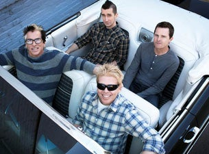 The Offspring - Acoustic Show With Special Guest Jonny Two Bags