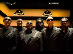 Educare New Orleans Presents Blind Boys Of Alabama