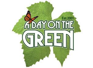 Tickets & Infos von a day on the green