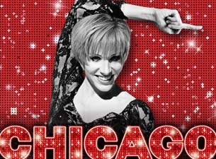 Chicago the Musical at The Santander Arena - Reading, PA 19602