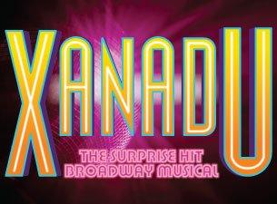 Xanadu at Galleria Theatre