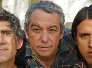 Mike Watt + the Missingmen at Duck Room at Blueberry Hill