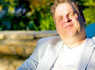 Jeff Garlin at Hollywood Improv (The Lab)