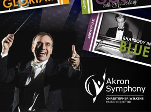 Akron Symphony Orchestra: Opening Night, The Slavic Soul