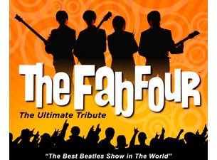 The Fab Four - The Ultimate Tribute at Ocean Center