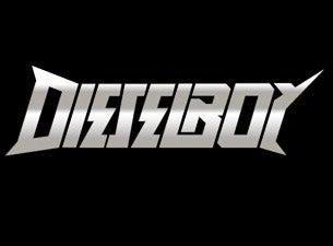 Dieselboy