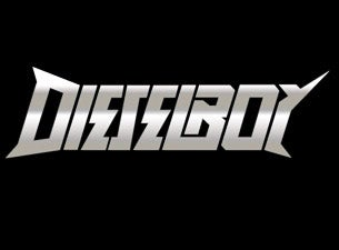 Dieselboy w/ Cyberoptics & Memphis House Mafia