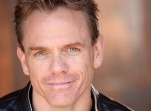 Christopher Titus at Sioux Falls Orpheum Theater