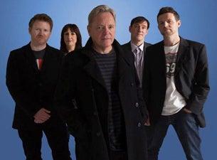 New Order tickets (Copyright © Ticketmaster)