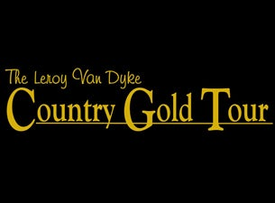 Country Gold Tour at Uihlein Hall Marcus Center