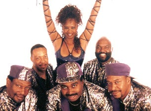 Rose Royce tickets (Copyright © Ticketmaster)