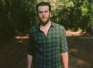 John Mark McMillan at The Parish at House of Blues Anaheim