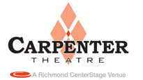 Carpenter Theatre Richmond