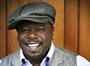 Cedric The Entertainer at Denver Improv