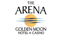 THE ARENA at Golden Moon Hotel & Casino