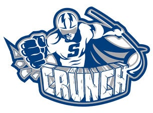 Syracuse Crunch vs. Wilkes Barre Scranton Penguins