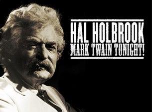 Hal Holbrook In