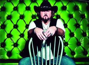 Colt Ford and The Lacs