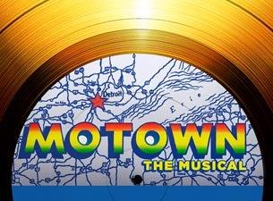Motown The Musical at Von Braun Center Concert Hall - Huntsville, AL 35801