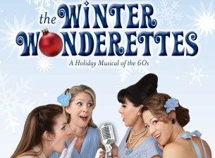 The Winter Wonderettes