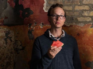 Ben Sollee at Blue Note Napa