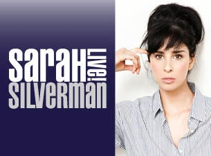 Sarah Silverman and Friends