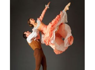 Martha Graham Dance Company at Valley Performing Arts Center