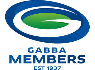 Copyright © Ticketmaster | Brisbane Lions v Sydney Swans - GABBA Members Guest Pass tickets