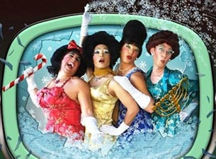 Copyright © Ticketmaster | THE KINSEY SICKS Electile Dysfunction Americas Favorite Dragapella Beautyshop Quartet tickets