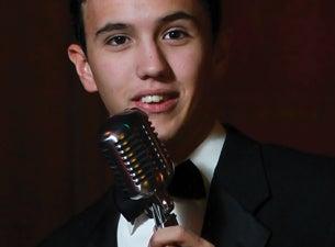 'The Kid' Sings Sinatra Starring Brandon Tomasello