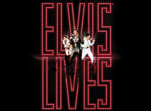 Elvis Lives! at Majestic Theatre Dallas