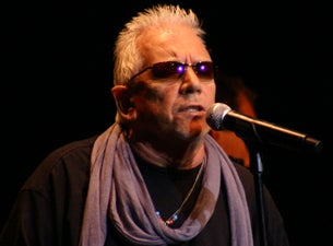 CIVIC ARTS PLAZA presents ERIC BURDON & THE ANIMALS