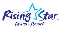 Rising Star Casino Stay and Play Packages