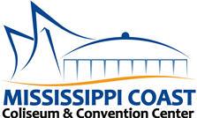 mississippi gulf coast coliseum events