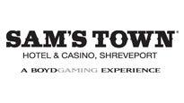 Sam's Town Shreveport