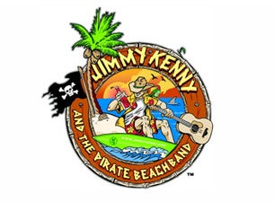 Jimmy Kenny and the Pirate Beach Band - the Ultimate Party Tribute To