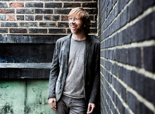 Trey Anastasio at Egyptian Room at Old National Centre