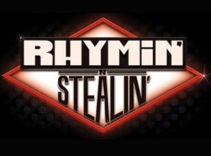 Rhymin' N Stealin' - The Original Beastie Boys Tribute Band