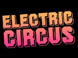 Electric Circus at Aura LA
