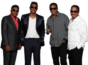 The Jacksons at Beau Rivage Theatre