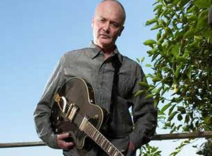 Creed Bratton at Bing Crosby Theatre
