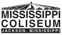 Hotels near Mississippi Coliseum