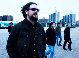 Drive-By Truckers tickets (Copyright © Ticketmaster)