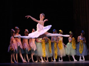 Ballet Etudes at Mesa Arts Center-Piper Repertory Theater