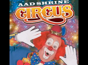AAD Shrine Circus