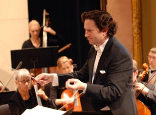 Dubuque Symphony Orchestra - Classics 3 at Five Flags Center