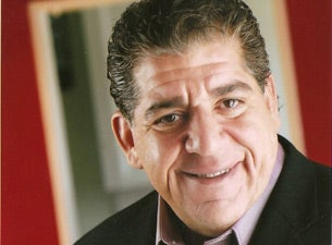 Joey Diaz at The Fox Theater at Foxwoods Resort Casino