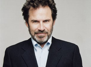 Dennis Miller at Kravis Center - Dreyfoos Hall